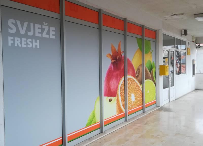 dekorativna prozorska grafika